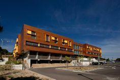 EHPAD Villelongue Dels Monts – 2012