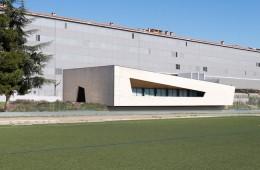 Salle Danse Lycée Jean Lurçat – 2014